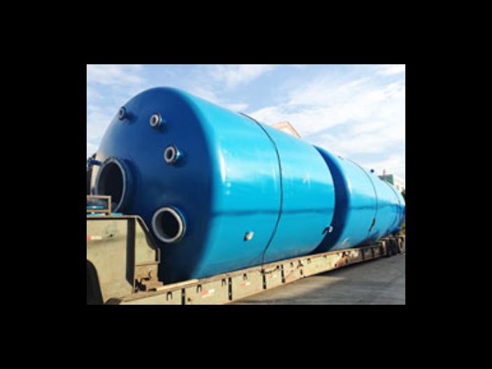 成都復合鋼襯塑儲罐儲罐供應商「無錫振宇冶化設備供應」
