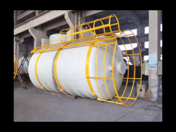 杭州耐酸堿塑料儲罐批發商