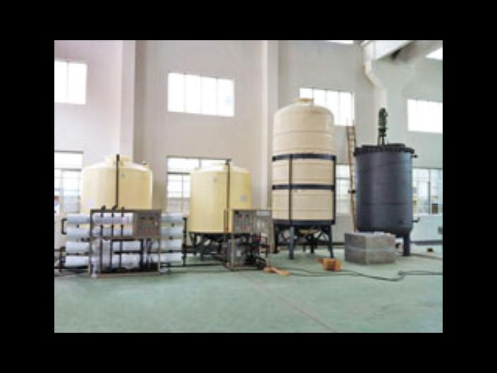 溫州環保塑料儲罐制造商「無錫振宇冶化設備供應」