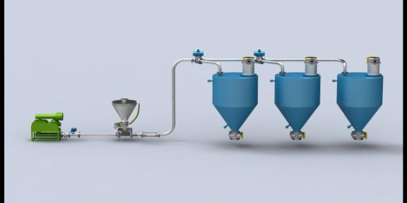 宁波自动粉末投料系统销售价格 欢迎来电 常州智鼎粉体设备供应