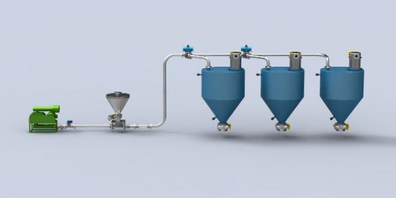 合肥自动投料设备生产厂家,投料