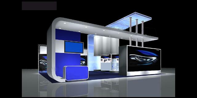 招遠品質展覽展示經驗豐富,展覽展示