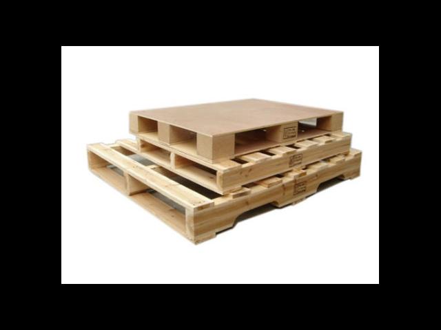 标准木制品标志