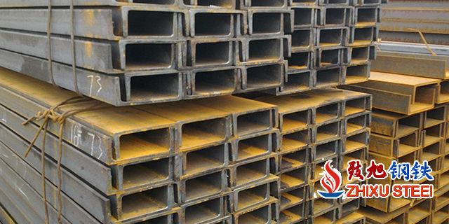 滁州扁钢 诚信为本「杭州致旭钢铁供应」
