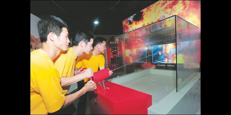 桦甸消防设施检测员培训多少钱「吉林省泽航教育科技供应」