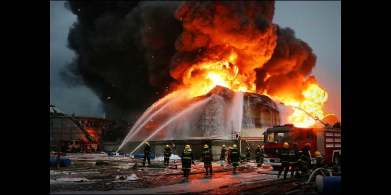 德惠灭火救援消防员培训公司哪家好