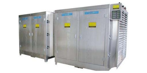 泉州UV光解废气净化供应商「厦门中博奥环保设备」