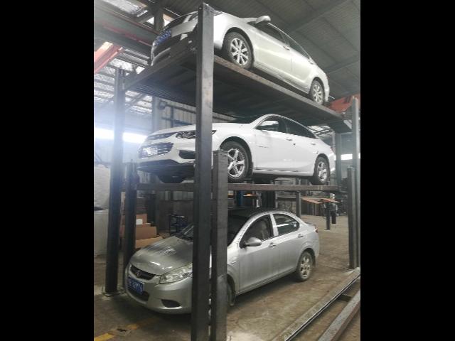 福建升降停车设备厂家 欢迎咨询「青岛众泊机械供应」
