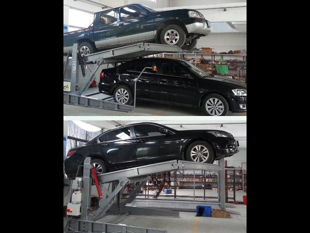北京停车设备生产商
