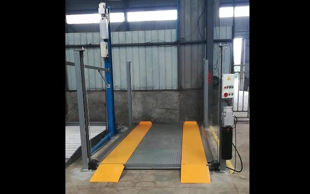 南京停车设备供应商