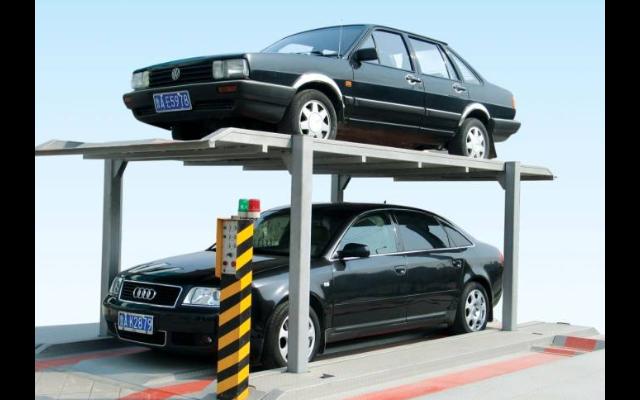 两柱立体停车设备公司