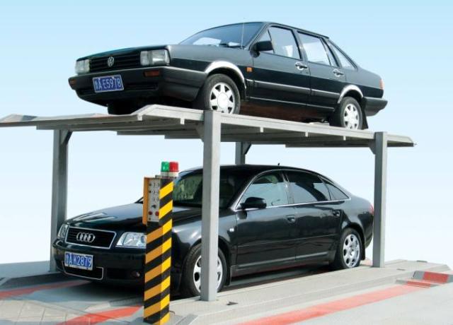 福建升降停车设备厂家,停车