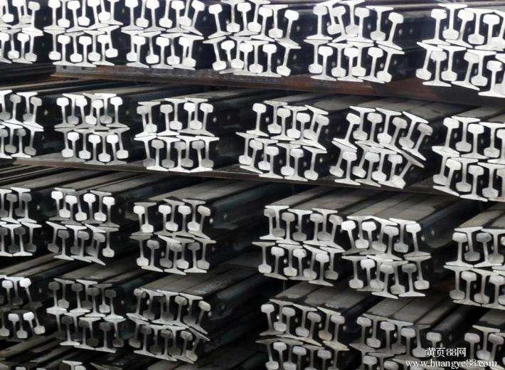 昆明高品質軌道鋼廠家,軌道鋼