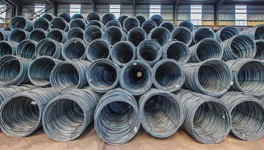 大理德钢钢材资源「云南中埠贸易供应」