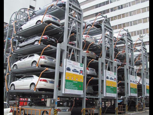 云南单位立体车库求租 欢迎来电 云南重诚立体停车库设备供应
