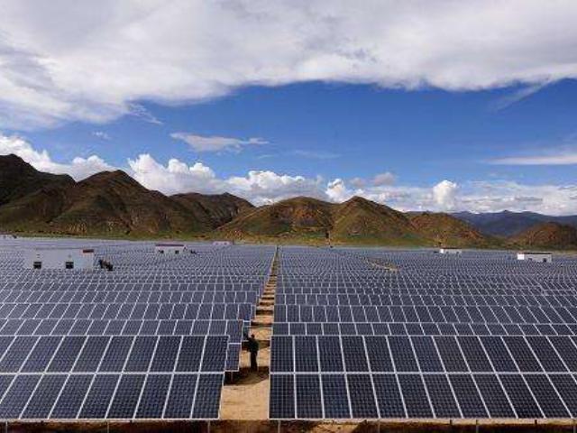 屋顶光伏电站安装视频 信息推荐「山东中程电力工程供应」