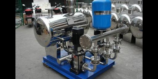 大丰区罐式无负压供水设备批发去哪 众创机械