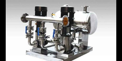 亭湖区数控气压供水设备批发联系方式 众创机械