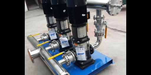 亭湖区数控气压供水设备批发价格 众创机械
