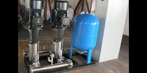 盐城箱式无负压供水设备批发 众创机械