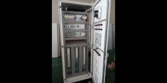 绍兴专业PLC自动化控制柜厂家现货「上海众会电气供应」