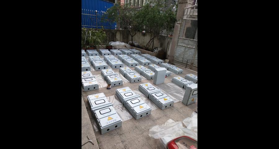 嘉兴并网箱要多少钱 铸造辉煌 浙江中庆电气供应