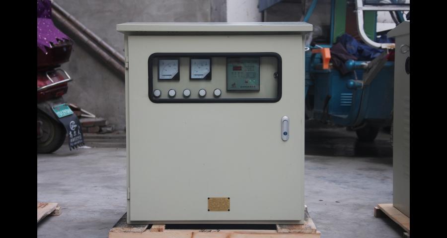 广西电容柜生产厂家有哪些 诚信服务 浙江中庆电气供应