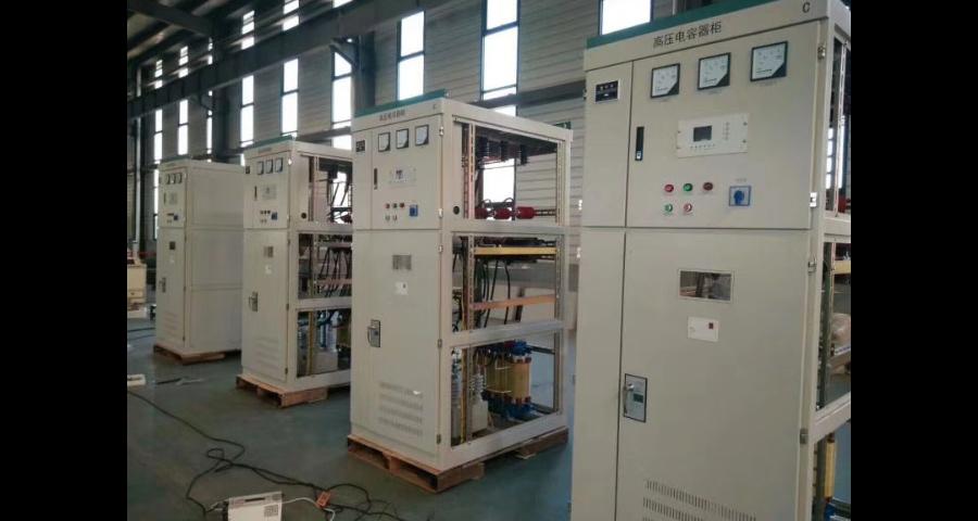 绍兴电容柜供应商有哪些 服务为先 浙江中庆电气供应