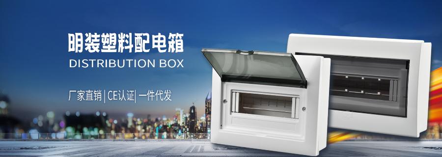 蘇州塑料配電箱