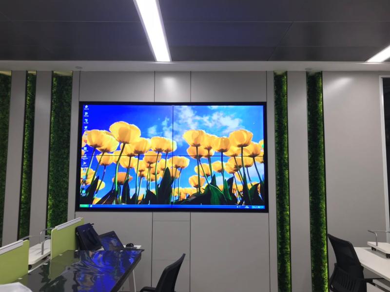 數據中心大屏解決方案「洲視互聯科技供應」