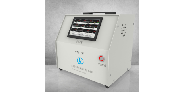 江苏智能湿度发生器售后服务 信息推荐 苏州众好实验仪器供应