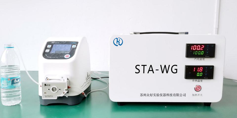 福建智能水蒸气发生器服务至上 服务为先 苏州众好实验仪器供应