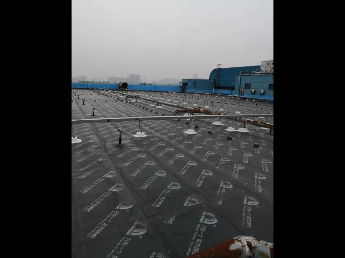 扬州家装防水堵漏