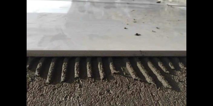 揚州地磚粘結劑綠色環保,粘結劑