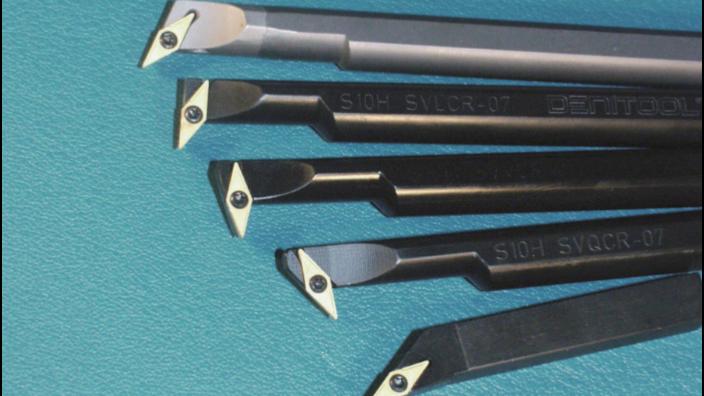整体式镗刀订制 上海追跃精密机械供应