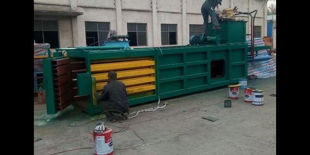 南京手动打包机设备 客户至上「无锡铸金液压机械供应」