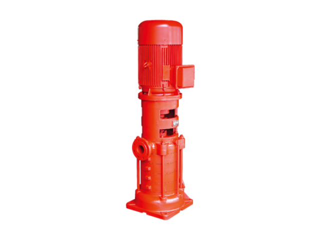 重庆凯泉多级离心泵现货「上海凯泉泵业供应」