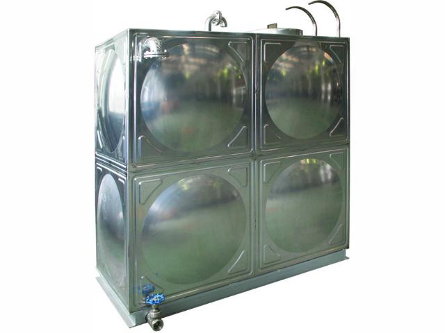 卧式供水设备技术指导「上海凯泉泵业供应」