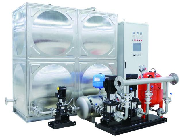 直連式供水設備聯系方式