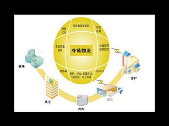 济南冻鱼冷链物流公司哪家好 创造辉煌「上海卓运物流供应」