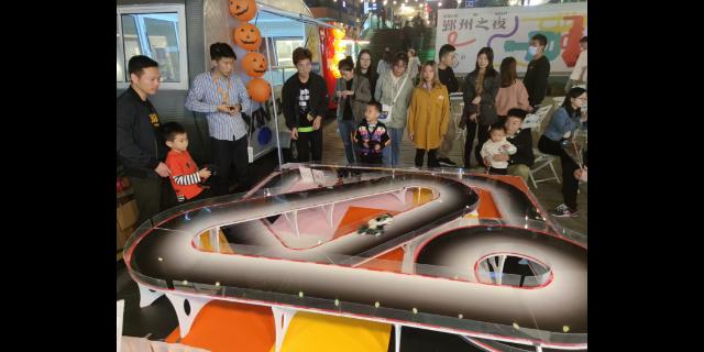 江西智能游乐设备市场