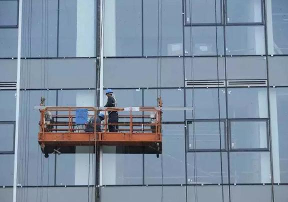保山外墙吊篮出租找哪家「云南紫力融建筑工程供应」