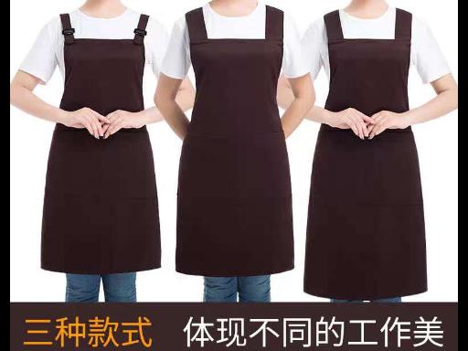 廣告圍裙加工廠 服務至上「云南紫竹工貿圍裙批發供應」