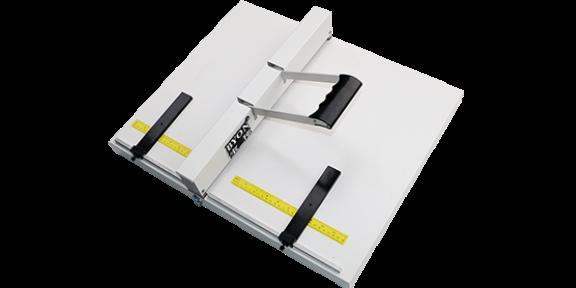 金华大型压痕机怎么用 值得信赖 浙江宝预科技供应