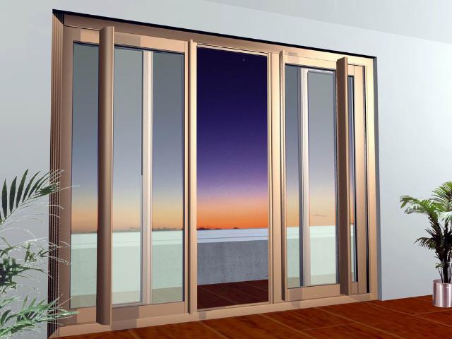 虹口区现代门窗施工管理