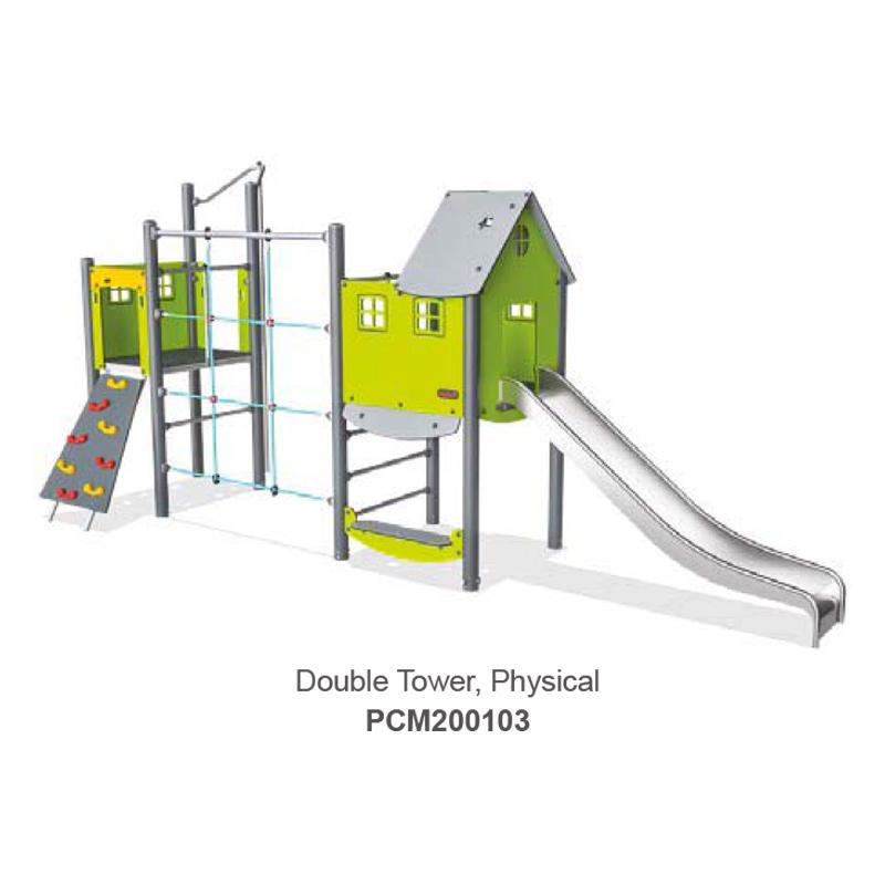 象山滑梯兒童游樂設備供應商 歡迎咨詢 浙江創體健康科技供應