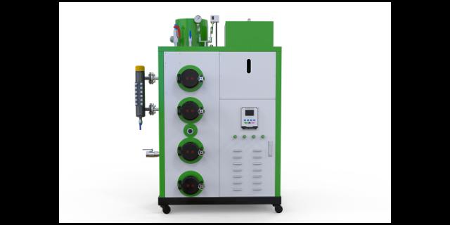 宿迁燃油气蒸汽发生器电话 服务为先 浙江国邦热能科技供应