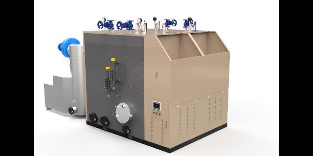 合肥蒸汽发生器多少钱 服务为先 浙江国邦热能科技供应