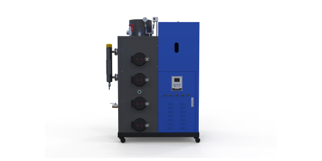 盐城燃油气蒸汽发生器多少钱一台 服务为先 浙江国邦热能科技供应