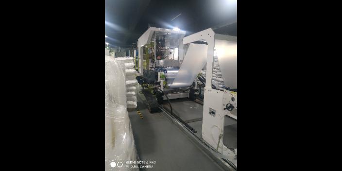 义乌塑料挤出机生产